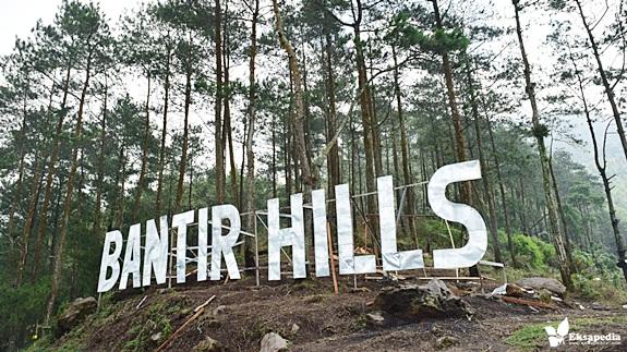 Wisata Alam Bantir Hills Sumowono, Cocok Buat Refresing Nih..