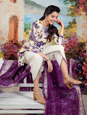 Gul-Ahmed-summer-premium-embroidered-chiffon-dresses-2017-collection-7