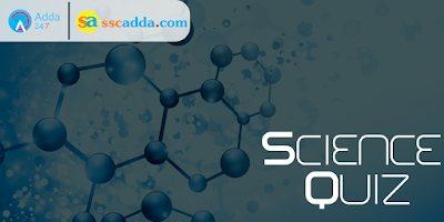 Previous Year Science(Chemistry) Questions For SSC Stenographer, IB Exam 2017_40.1