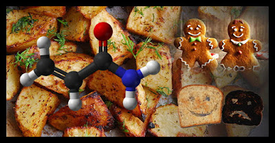acrylamide-foods-cancer