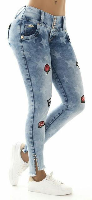 Jeans Colombians