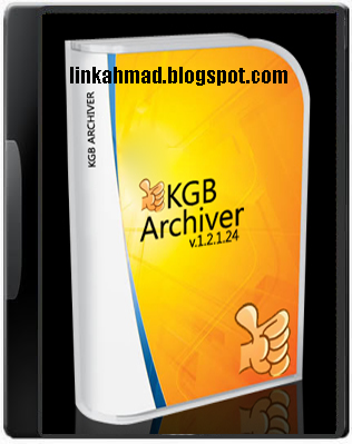 KGB Archiver Full Version Free Download - PC Games And