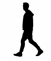 فوائد رياضة المشي للبطن