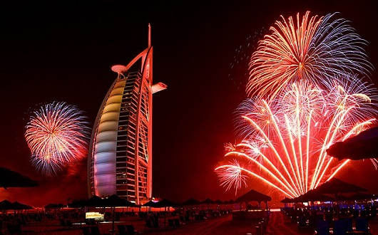 new years eve dubai 2020