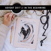 Blessed is She ADVENT 2017