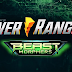Power Rangers Beast Morphers irá chocar os fãs segundo ator da temporada