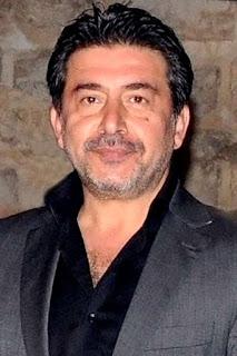 عابد فهد (Abed Fahed)، ممثل سوري