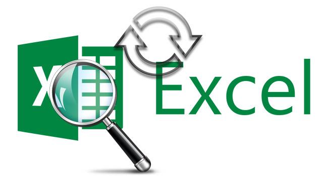 Excel'de  Bul Ve Değiştir İle Dosyalarını Düzenle-www.ceofix.com