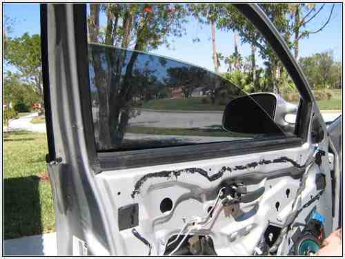 How To Fix A Car Window That Falls Down How To Fix