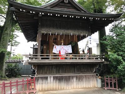例祭(平成29年9月28日)