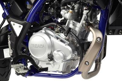 Teknologi VVA yang Diterapkan Pada Keluaran Baru Pada Produk  Motor Yamaha