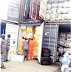 Customs Seizes Container Load Of Tramadol, Detains importer in Lagos