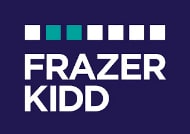 Belfast City Bmx Club are proud to be supported by Frazer Kidd.