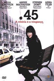 .45 A Vitória é a Vingança – Dublado (2006)