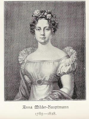 Anna Milder-Hauptmann