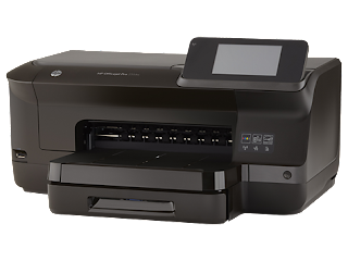 Download Printer Driver HP Officejet Pro 251DW