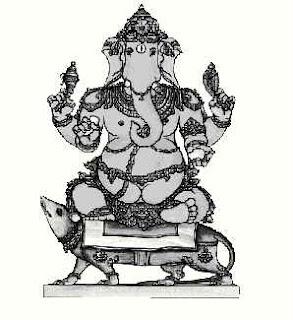 Srishti Ganapati