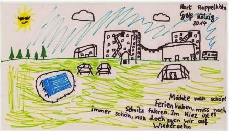 Kiez Sebnitz Blog Juli 2014