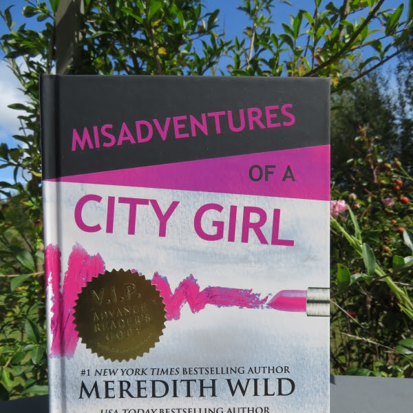 Misadventures of a City Girl de Chelle Bliss et Meredith Wild