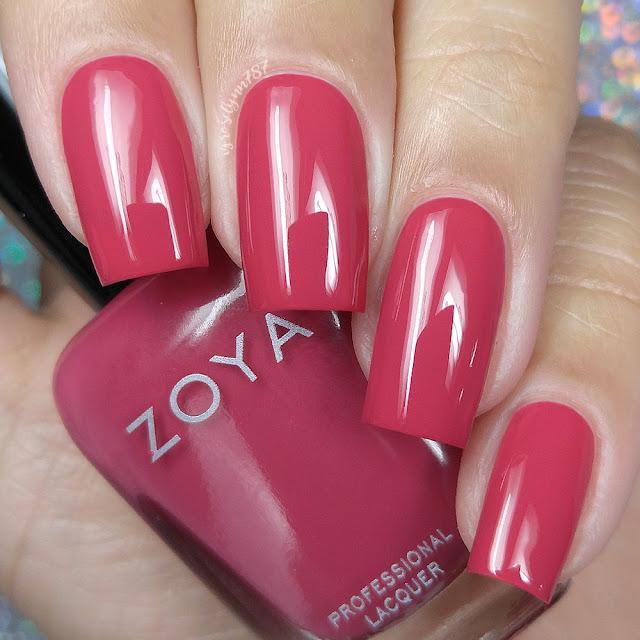 Zoya - Monroe