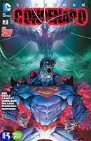 Os Novos 52! Superman: Condenado #2