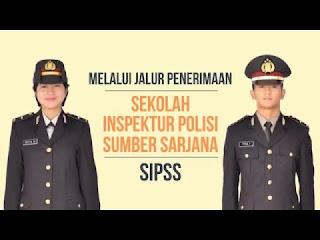 Persyaratan Prodi Lulusan Sarjana Untuk Daftar SIPSS