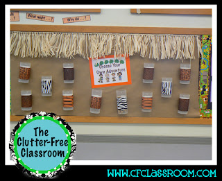 How To Store Pencils And Increase Student Responsibility