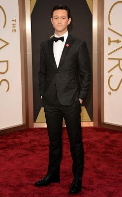 Oscars 2014 Joseph Gordon Levitt