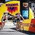 PERSKINDOL SWISS EPIC 2018 Segunda posición para Guerra y Morcillo en la segunda etapa