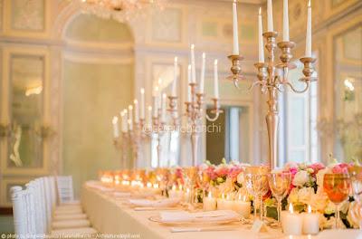 cereria bianchi candele matrimonio