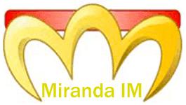 تحميل برنامج Miranda IM برابط مباشر