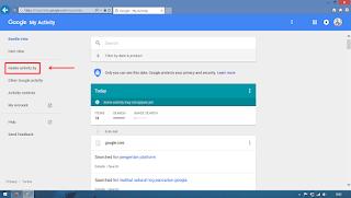 Cara Menghapus Riwayat Pencarian Google di Semua Platform Sekaligus