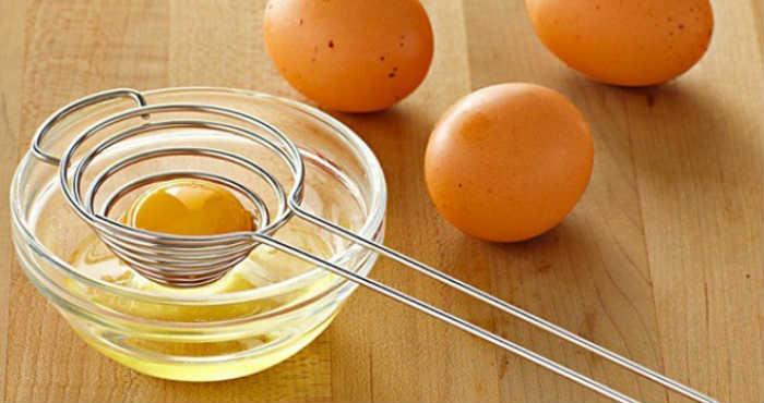 Manfaat Putih Telur Agar Tampil Cantik Menawan
