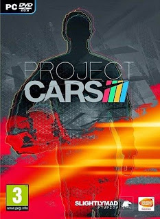 Project Cars (PC) 2015