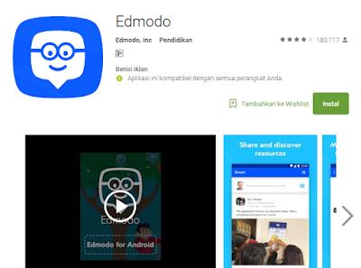 Aplikasi Android Bermanfaat Buat Pendidikan