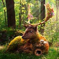 Games2Rule Summer Deer Forest Escape