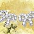 鑽石耳環訂制美圖--動_542