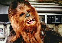 Resultado de imagen para chewbacca