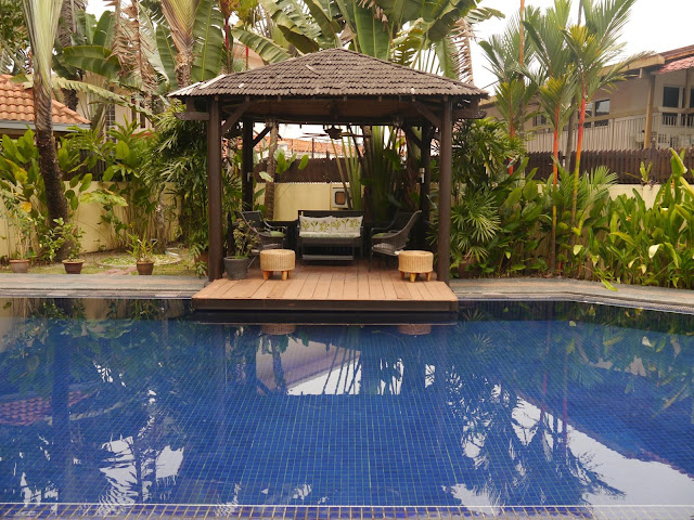 Luxury Housesit Kuala Lumpur