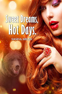 Sweet Dreams, Hot Days PDF