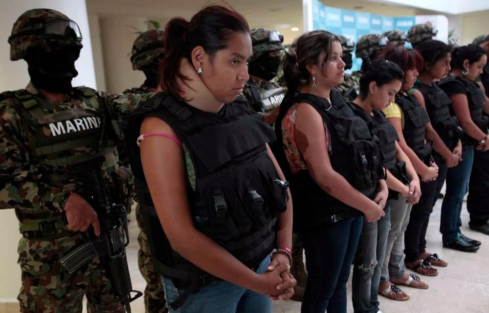 Análisis De La Realidad La Fragilidad Del Estado Mexicano Permite