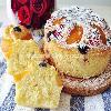 Fruit Pastry Cake *encore*
