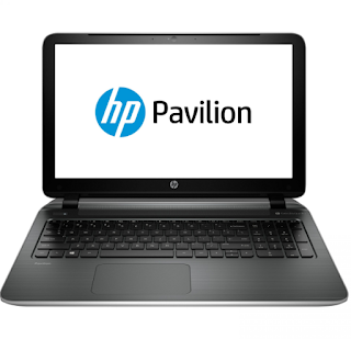 HP Pavilion Notebook - 15-p206ng (ENERGY STAR) Full Drivers - Software For Windows 10 And 8.1