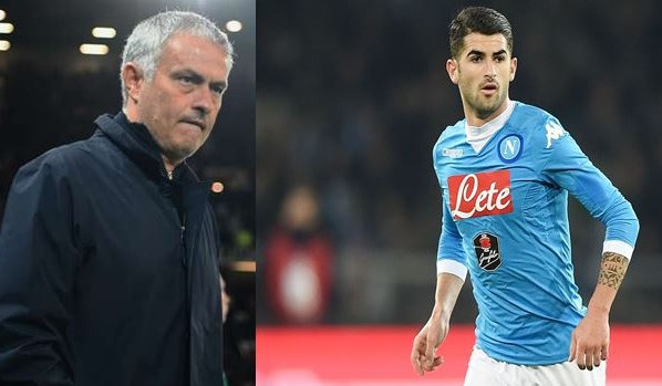 Mourinho wants Elseid Hysaj to United
