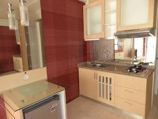 Sewa Apartemen Cibubur Comfort Jakarta Timur