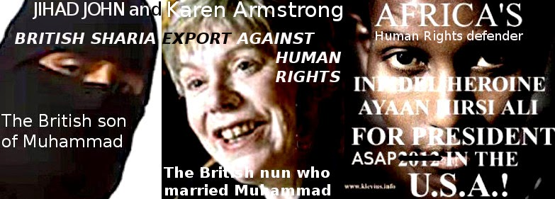 True islam and an ignorant white Western nun