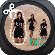 Cut Paste Photo Seamless Edit Pro APK