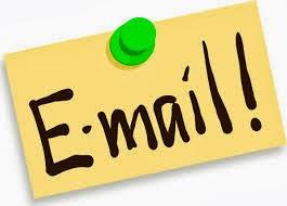 Cara Membuat Email Gmail Baru Untuk Blog