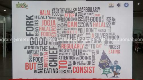 Jiwa dan Raga Sehat dengan Makan Makanan Halal