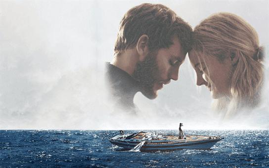 Crítica: 'A la deriva' (2018), de Baltasar Kormákur